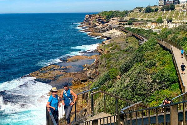 Sydney Coastal Walks - Beautiful landscapes